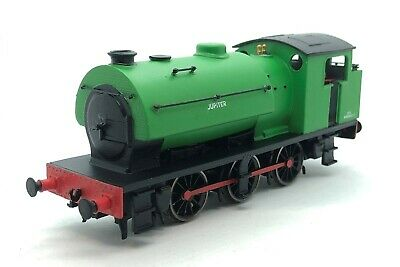 £45 • Buy RSH 0-6-0 'Ugly' Locomotive Body Kit For Hornby 2020 Terrier Chassis