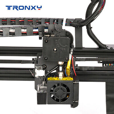 AU107.06 • Buy Tronxy Direct Extruder Upgrade Kit For X5SA 500 Titan TPU Flexible Easy Assembly