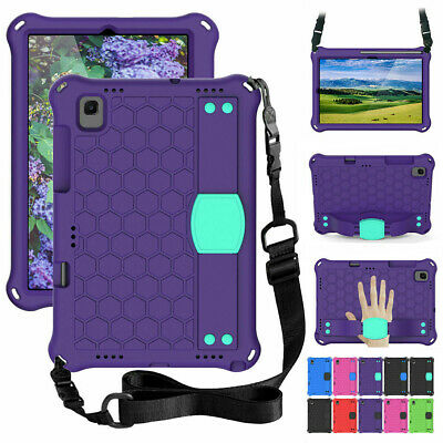 AU24.41 • Buy Shockproof Tablet Case For Samsung Tab A A7 S6 Lite S7 8.0 8.7 10.1 10.4 10.5 11