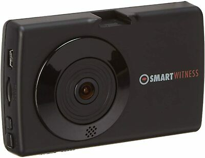 £75 • Buy SmartWitness SVC1080 Full HD 1080P GPS Professional Vehicle Accident Dash Cam