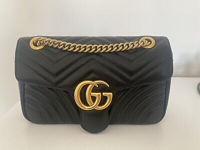 AU2800 • Buy Gucci Marmont Small