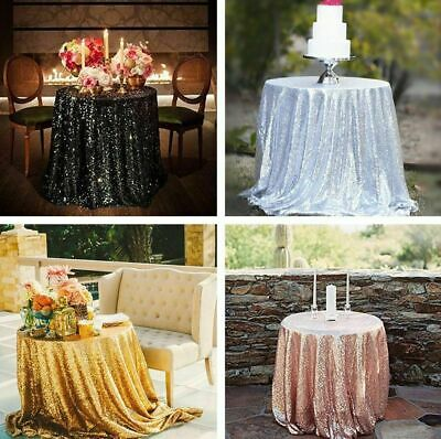 £1.99 • Buy Wedding Arch Backdrop Sequin Fabric Sparkly Mesh Shiny Bling Material 130cm Wide