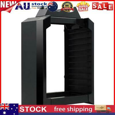 AU39.31 • Buy Vertical Stand Cooling Fan With Game Storage For PS4 Pro Slim Xbox One