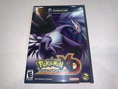 $38.95 • Buy Pokemon XD: Gale Of Darkness (Nintendo GameCube, 2005) **CASE ONLY, NO GAME**