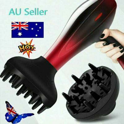 AU8.99 • Buy Diffuser Tool Universal Blower Curly Hair Dryer Hairdressing Salon AU STOCK
