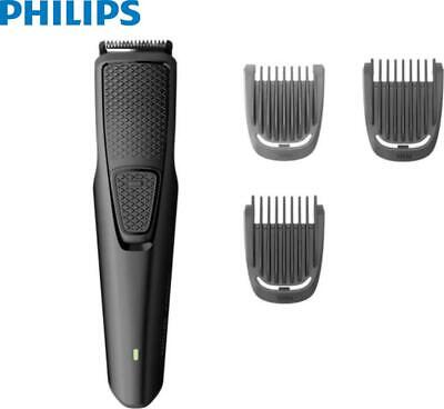 AU34.95 • Buy Philips Norelco Beard And Stubble Trimmer  BT1208/70