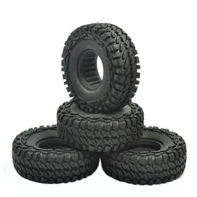 £17.88 • Buy 1.9  1:10 RC Crawler Car 114mm Tires Tyre For RC Crawler Car Wear Resistant New