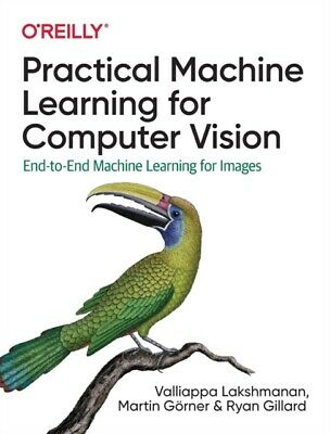 £38.21 • Buy Practical Machine Learning For Computer