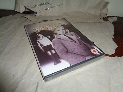 £7.99 • Buy VILLAGE OF THE DAMNED GEORGE SANDERS Dvd UK RELEASE NEW FACTORY SEALED
