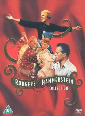 £4.35 • Buy The Rodgers And Hammerstein Collection [DVD], Good DVD, Cameron Mitchell, Charlo