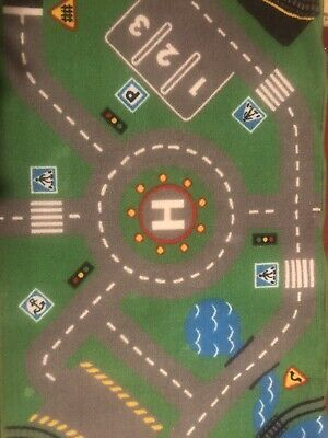 £3 • Buy Childrens Toy Car Play Mat