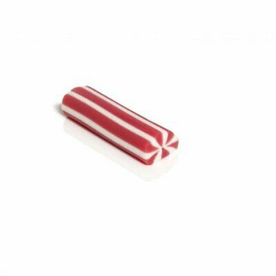 £3.99 • Buy CandyKing - Strawberry And White Candy Sticks Sweet -Candy & Sweets -200g