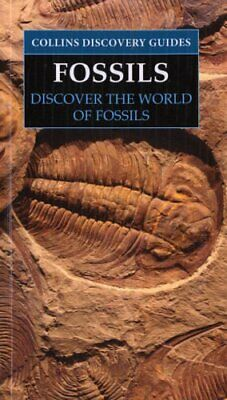 £2.49 • Buy Collins Nature Guides Fossils By , Good Used Book (Paperback) FREE & FAST Delive