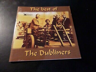 £6 • Buy Cd Double Album - Readers Digest - The Dubliners - The Best Of