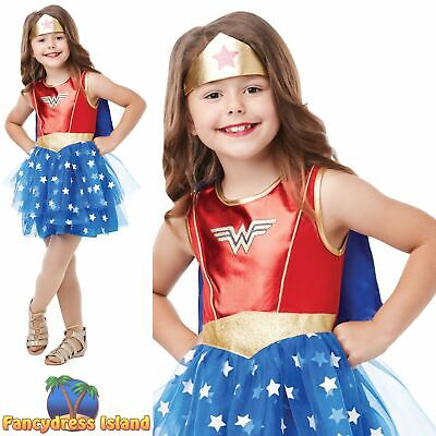 £14.59 • Buy Rubies Official WW2 Land Girl Childrens Fancy Dress Costume