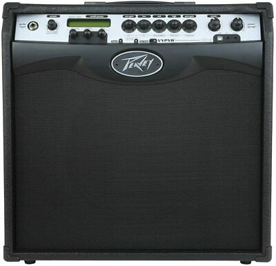 £495.22 • Buy Peavey Combo Amplifier 100W Vypyr VIP3 That Can Be Used With Audio Interfaces Fa