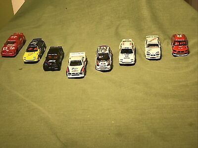 £43 • Buy Scalextric Scrapyard Spares Parts Repair Rarer Older Rally Classic Style Cars