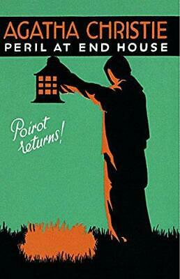 £18.44 • Buy Peril At End House (Poirot), Very Good Condition Book, Christie, Agatha, ISBN 00