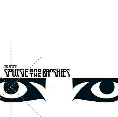 £3.64 • Buy The Best Of..., Siouxsie And The Banshees, Good CD