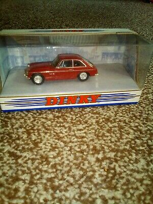 £7.99 • Buy Dinky Diecast 1973 MGB GT V8 Scale 1:43 Mint Condition Outbox Bit Worn