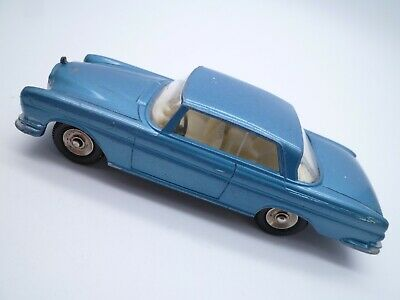 £4.99 • Buy Vintage French Dinky Toys 533 Mercedes Benz 300 Se Coupe Clean Example 1963-70
