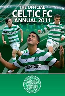 £2.94 • Buy Official Celtic FC Annual 2011, Excellent Books