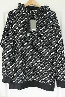 £24 • Buy Bench Hoodie Size 12/14 - BNWT