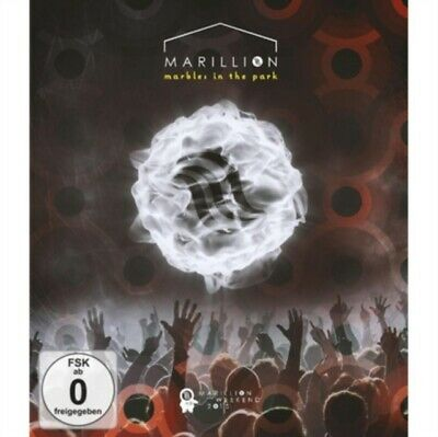 £13.63 • Buy Marillion Marbles In The Park