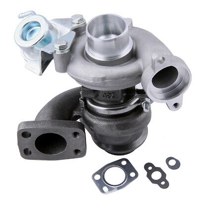 £95.99 • Buy TURBO TURBOCHARGER For FORD FOCUS VI 1.6 TDCi 1.6L DV6ATED4 1684949