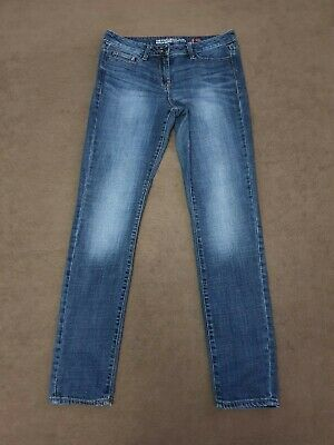 £3.99 • Buy Lovely Pair Of Ladies Next Vintage Slouch Skinny Size 10 Long