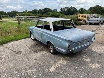 £8500 • Buy Ford Cortina Mk1 .....2-Door....Good Base For A Project... Historic Race Car Etc