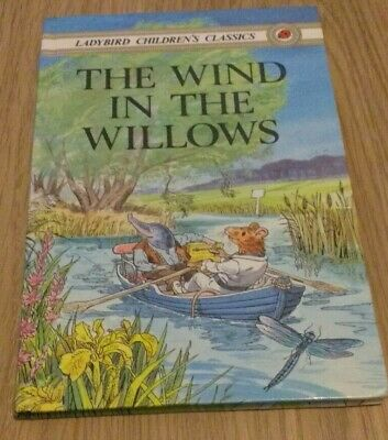£1.09 • Buy Ladybird Book - Classics - The Wind In The Willows - Series 740
