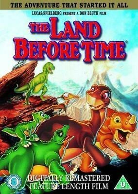 £2.72 • Buy The Land Before Time Series 1 [DVD], Good DVD, ,
