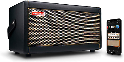 £256.04 • Buy Positive Grid Spark 40 Amp For Electric Guitar, Bass And Acoustic Electric