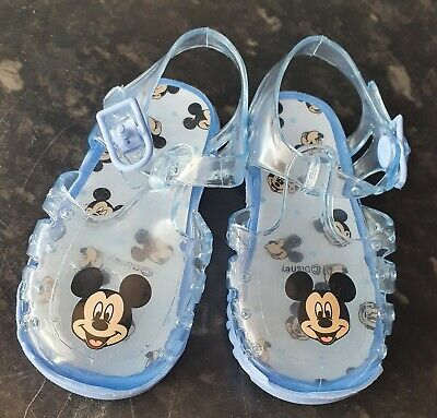 £2 • Buy Baby Sandals 9-12 Months Boys