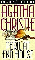 £1.99 • Buy (Good)-Peril At End House (The Christie Collection) (Paperback)-Agatha Christie-
