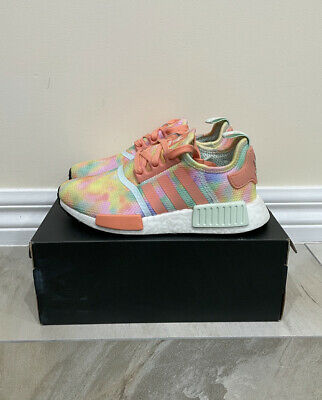 AU119.99 • Buy ADIDAS NMD R1 W Boost Shoes NEW Women's Size US5.5 Sneakers RRP$200