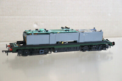 £79.50 • Buy BACHMANN CHASSIS For DCC SOUND BR GREEN CLASS 24 DIESEL LOCOMOTIVE Oa