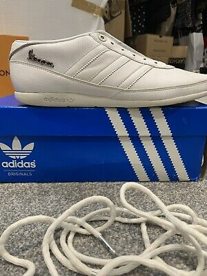 £25 • Buy Adidas Vespa, Worn Good Condition, Replacement Box, Size 9