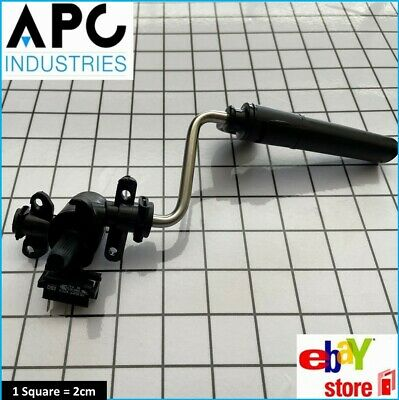 AU36 • Buy Genuine Delonghi Magnifica Coffee Machine Esam Valve Assy & Frother #7313216621