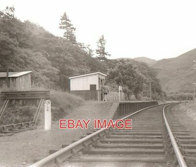 £2.20 • Buy Photo  Attadale Station A Small Halt On The Dingwall To Kyle Of Lochalsh Line Of