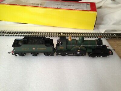£40 • Buy Hornby R2614 Gwr 4-2-2 Dean Class 3031 Lorna Doone 3047 Dcc Fitted