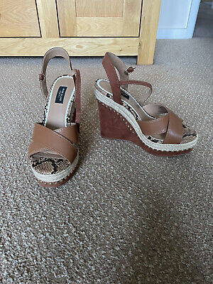 £15 • Buy River Island Shoes Size 6 New