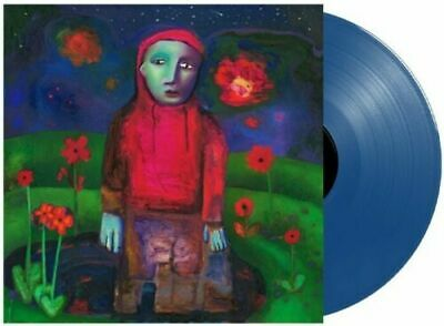 AU75.28 • Buy Girl In Red If I Could Make It Go Quiet Blue Vinyl LP Sealed Spotify Exclusive