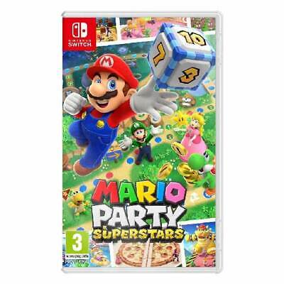 £44.85 • Buy Mario Party SuperStars SWITCH