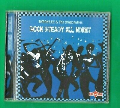 £2.94 • Buy Byron Lee And The Dragonaires - Rock Steady All Night - Charly CDGR258 - 2000