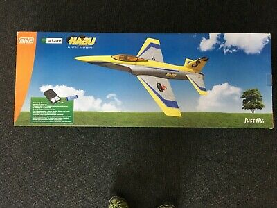 £200 • Buy Habu Electric Ducted Fan Radio Controlled Model Aircraft By Parkzone