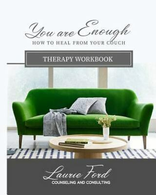 £6.97 • Buy You Are Enough: How To Heal From Your Couch, Brand New, Free Shipping In The US
