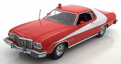 £79.99 • Buy Starsky And Hutch Ford Gran Torino 1:18 Scale Model Fantastic Piece Boxed New