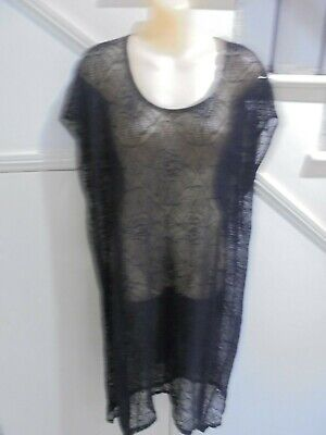 AU16.99 • Buy TS TAKING SHAPE SIZE M Black Lace SPECIAL OCCASION DRESS